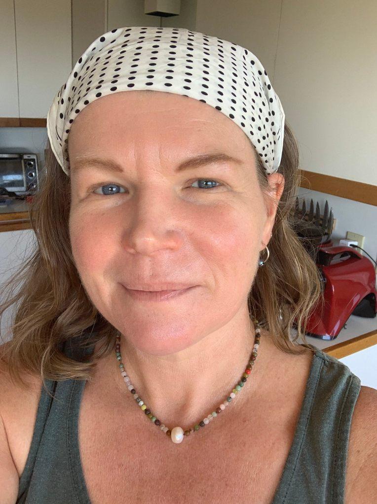 Julia Markova, Gut-Brain Coach™ offering COVID-15 Nutrition Coaching